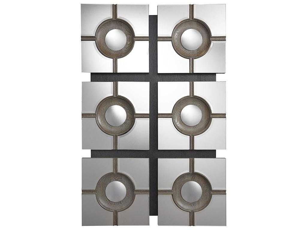 Wittman & Co. ModernAccent Mirror