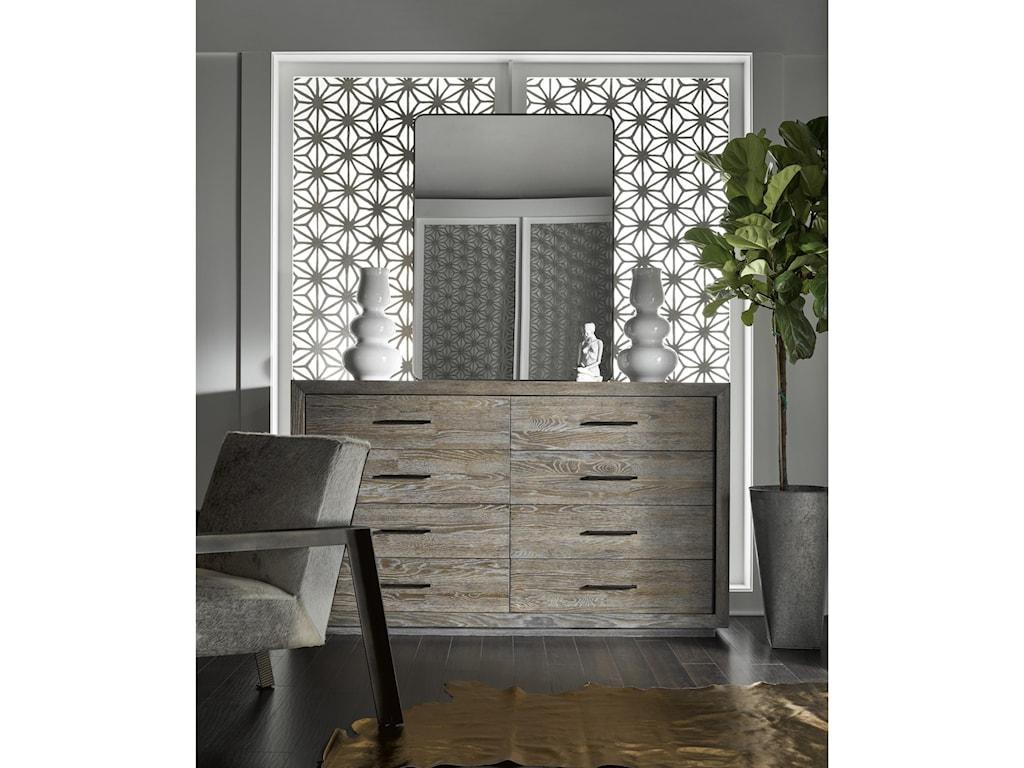 Universal ModernWilshire Dresser