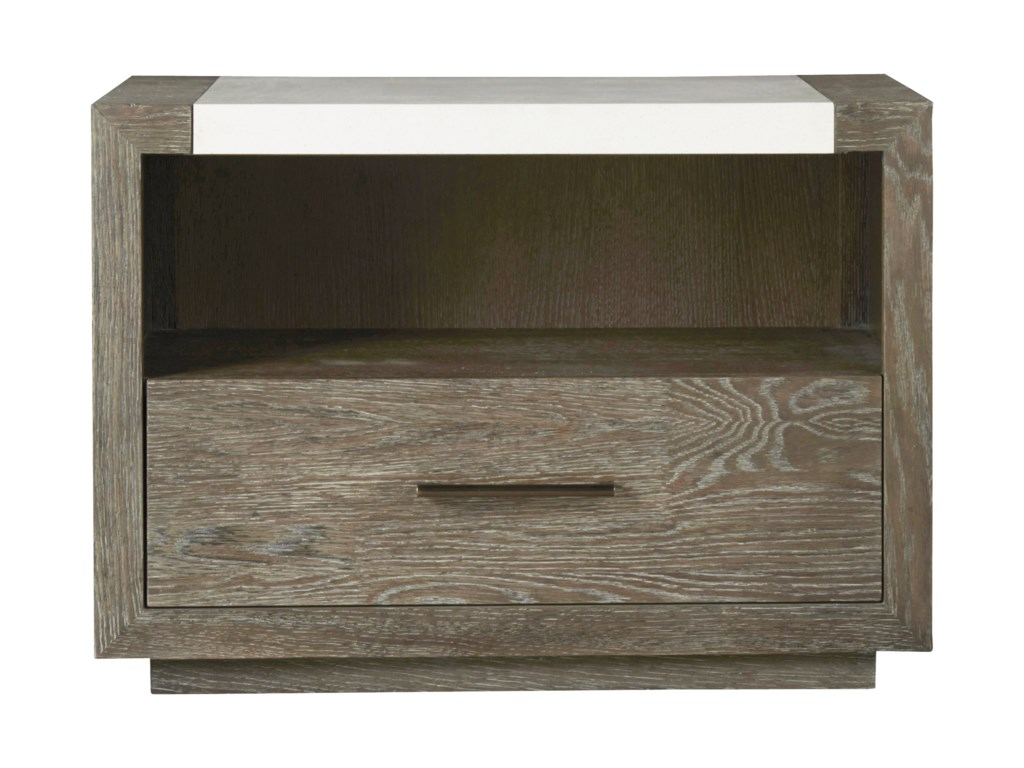 Universal ModernHuston Nightstand