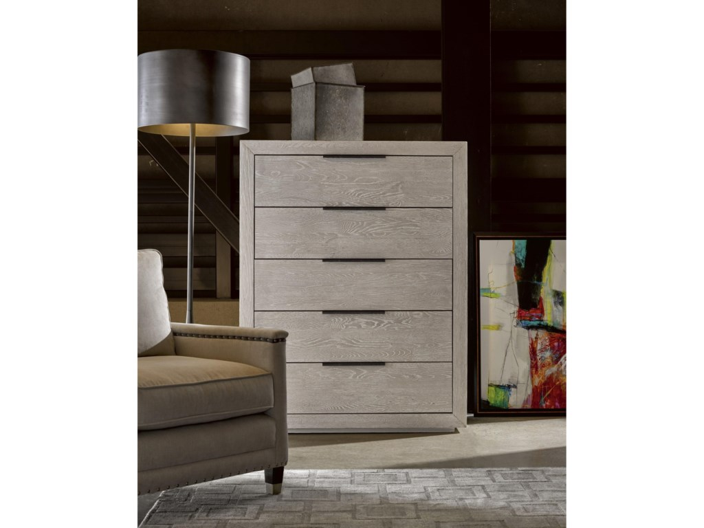 Universal ModernHuston Drawer Chest