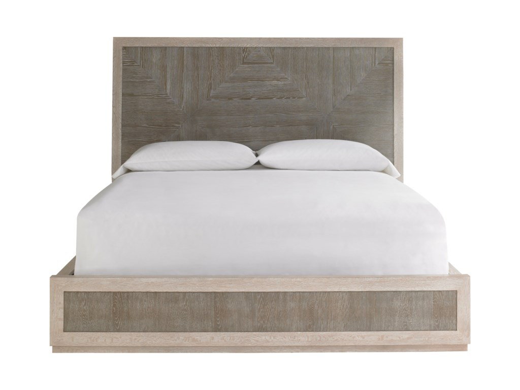 Universal ModernBrinkley Queen Bed