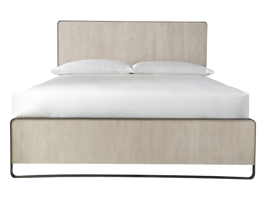 Universal ModernKeaton Queen Bed