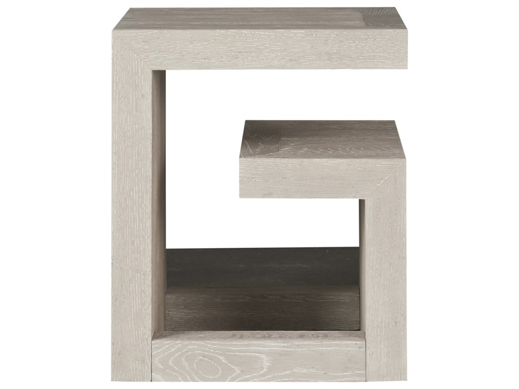 Universal ModernBedside Table