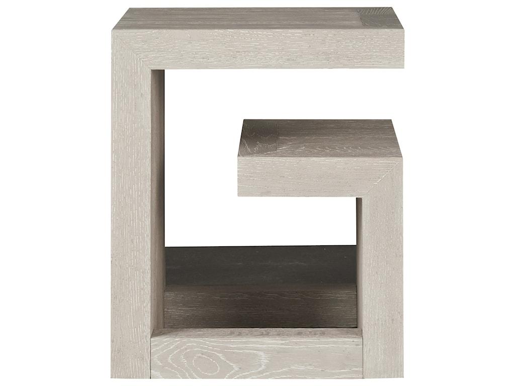Universal ModernBedside Table