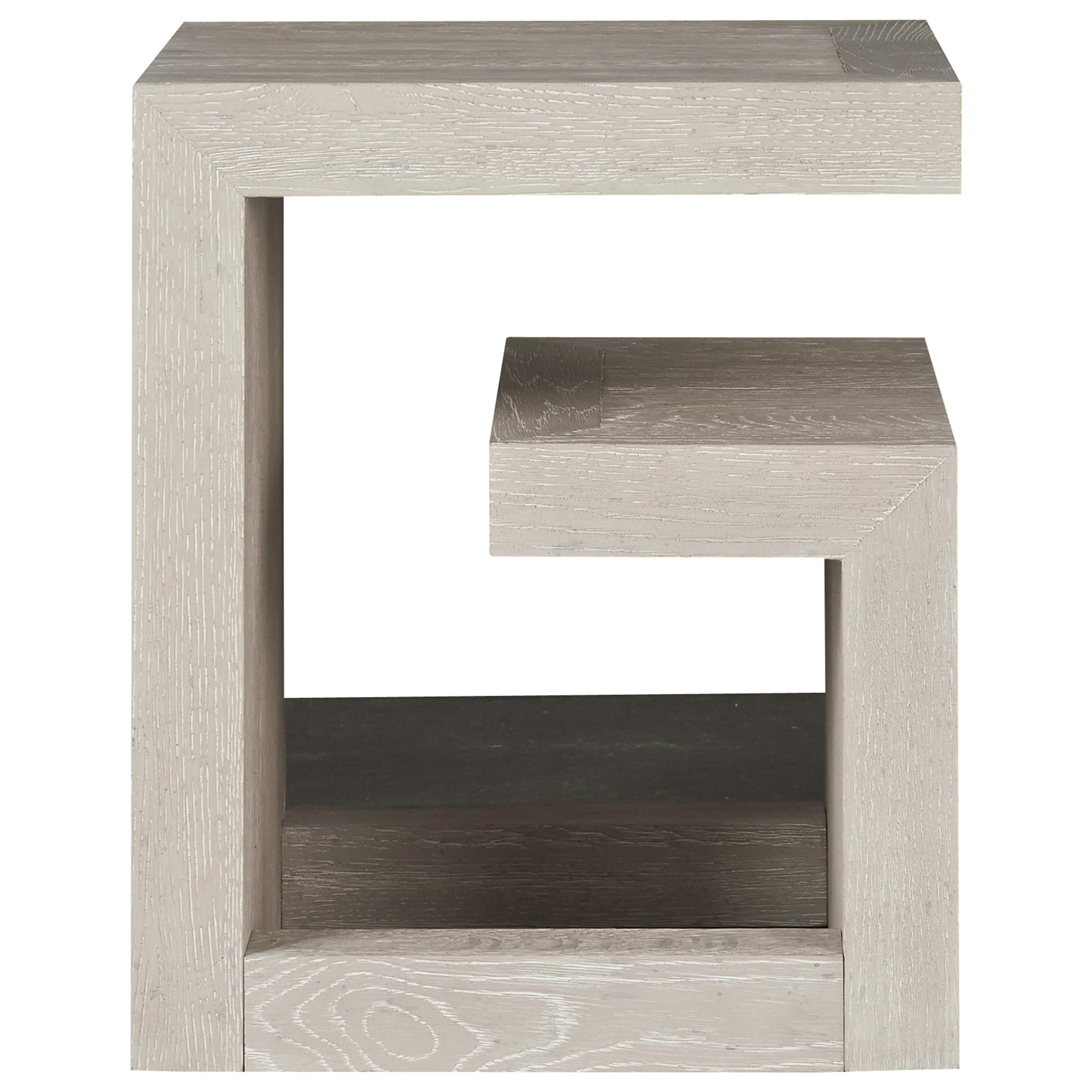 Universal ModernBedside Table; Universal ModernBedside Table