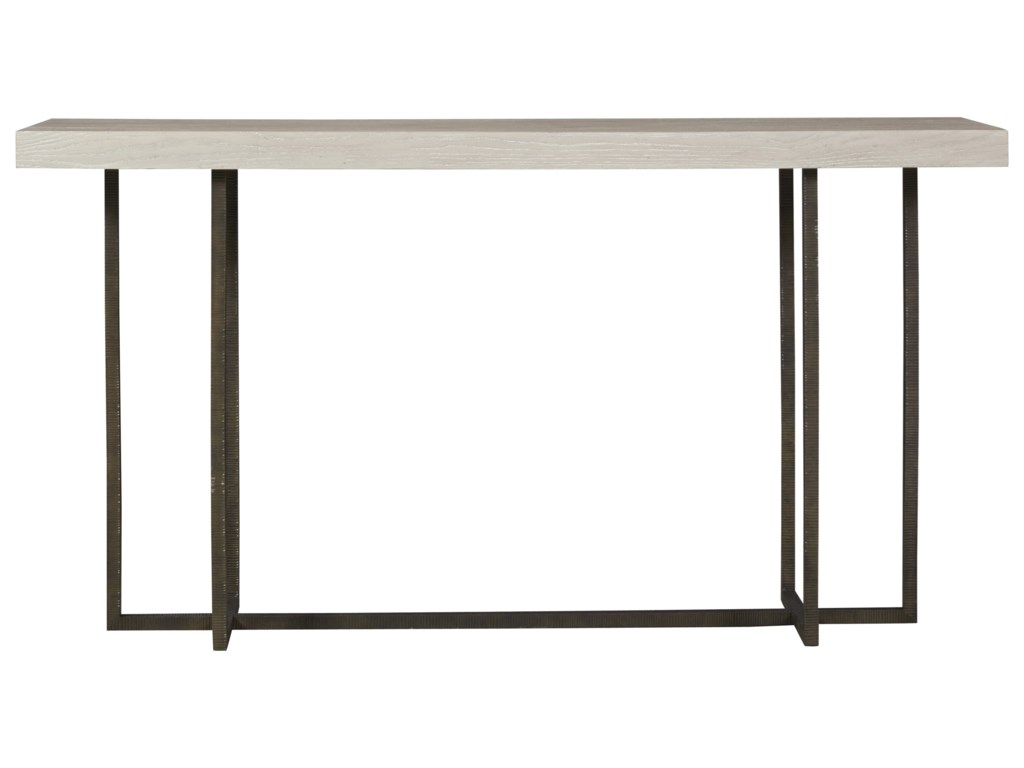 Universal ModernWilder Console Table