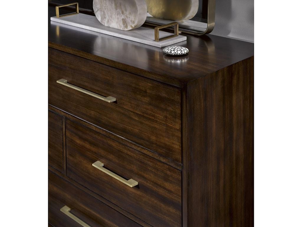 Universal ModernBancroft Dresser