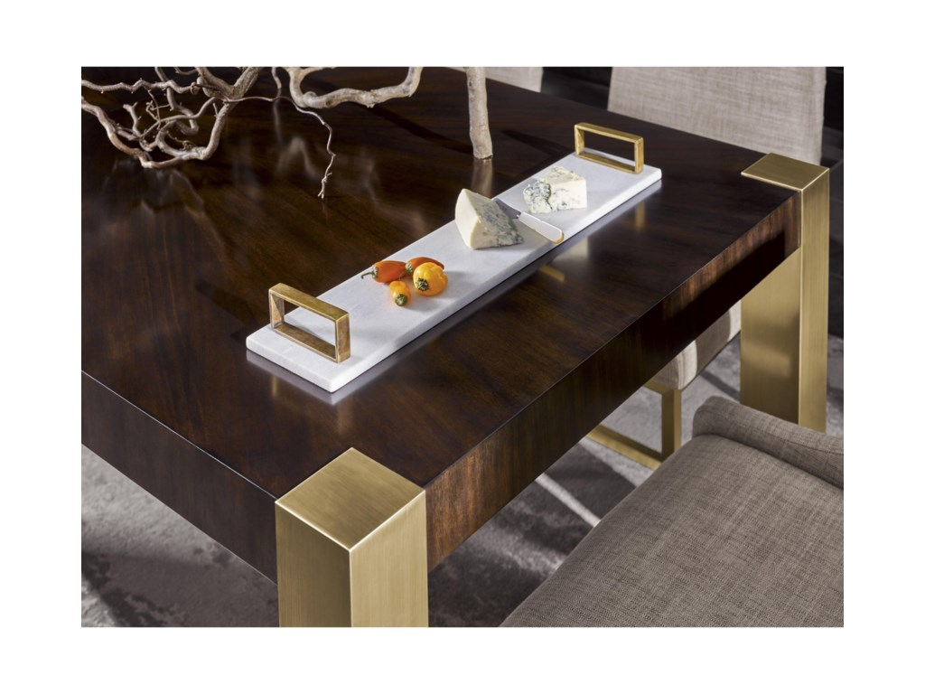 Universal ModernGibson Dining Table