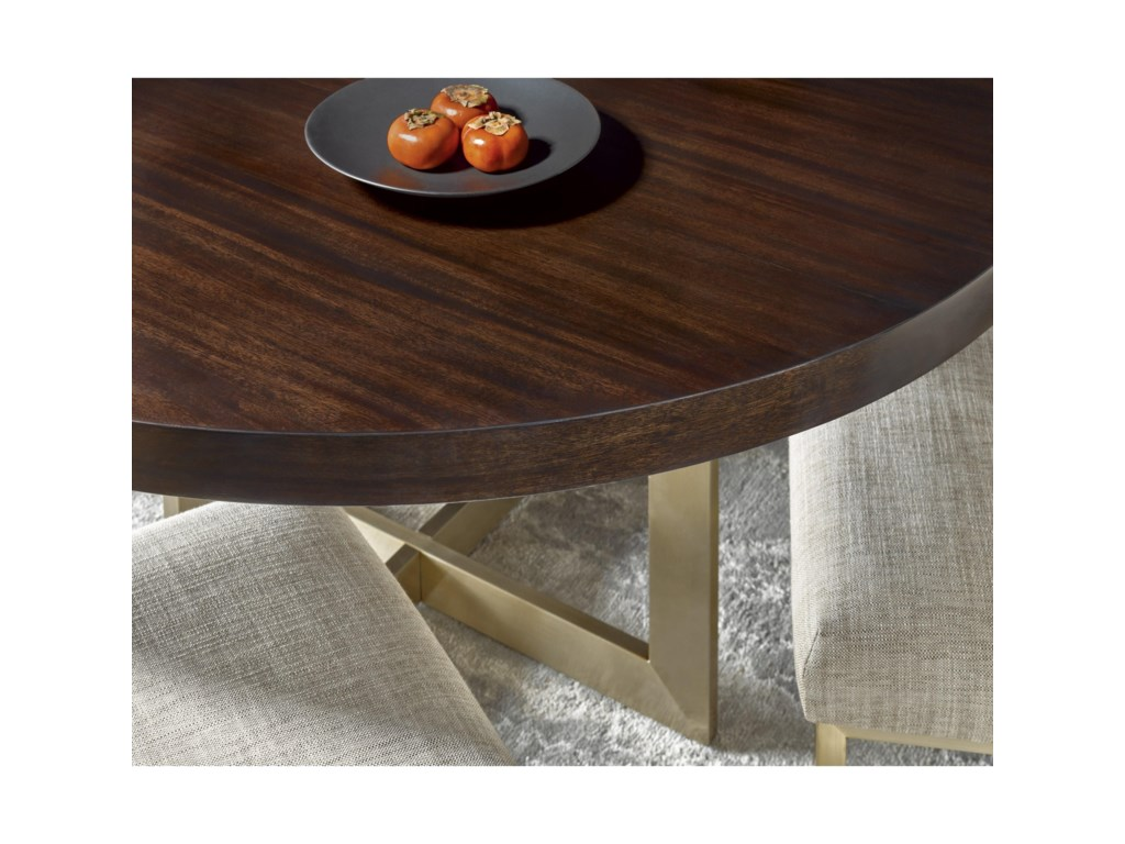 Universal ModernGibson Round Dining Table
