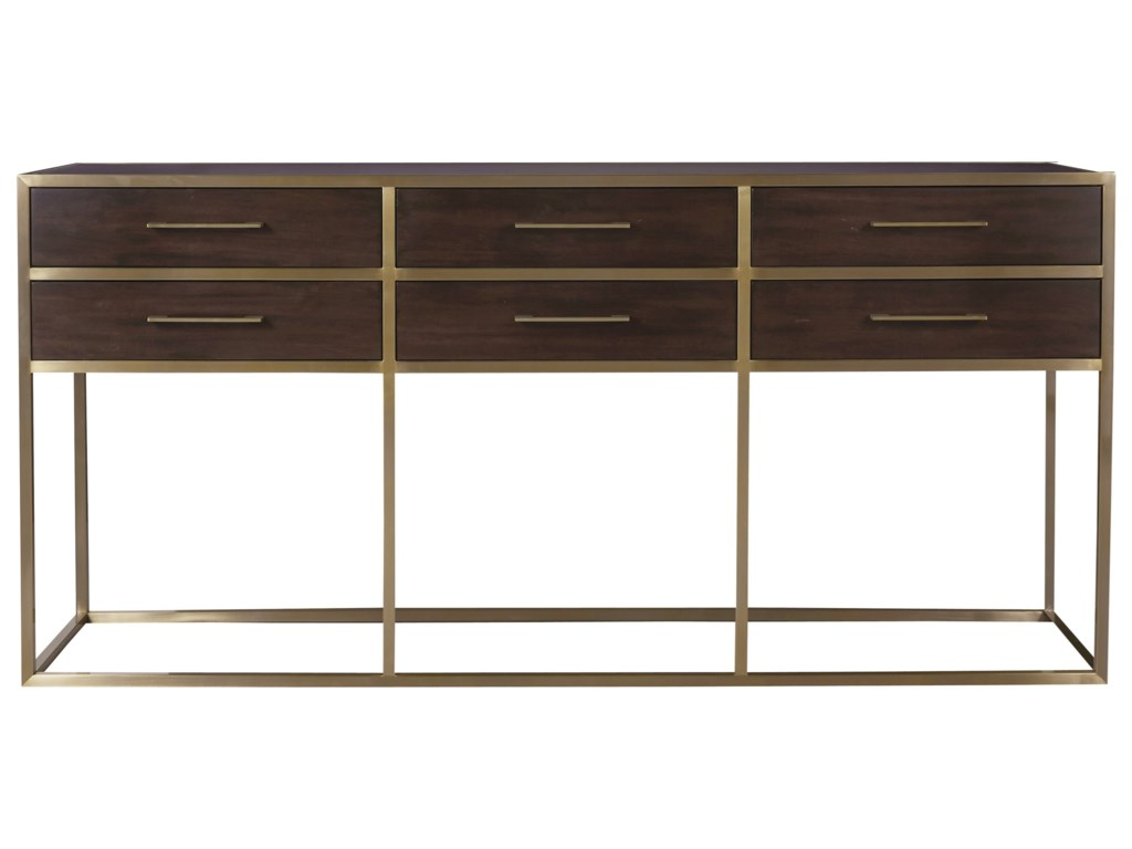 Universal ModernGibson Console