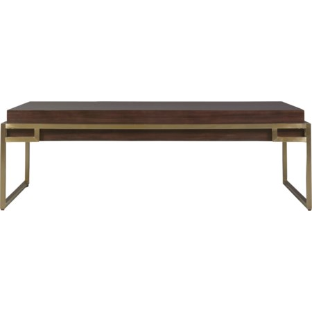 Hayworth Cocktail Table