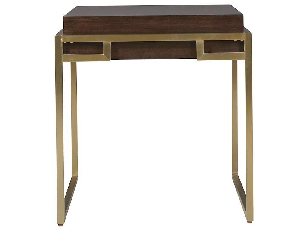 Universal ModernHayworth End Table