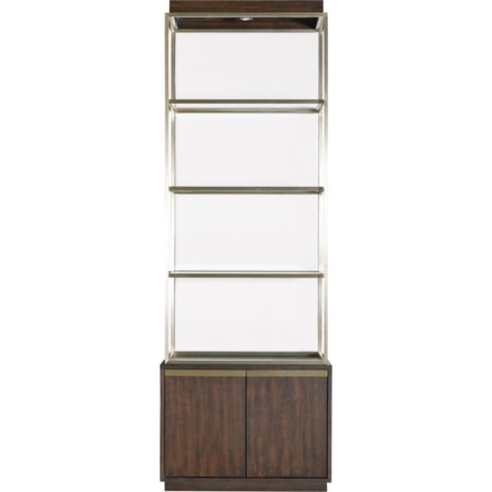 Garland Etagere Complete