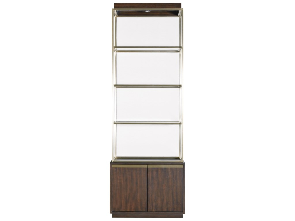 Universal ModernGarland Etagere Complete