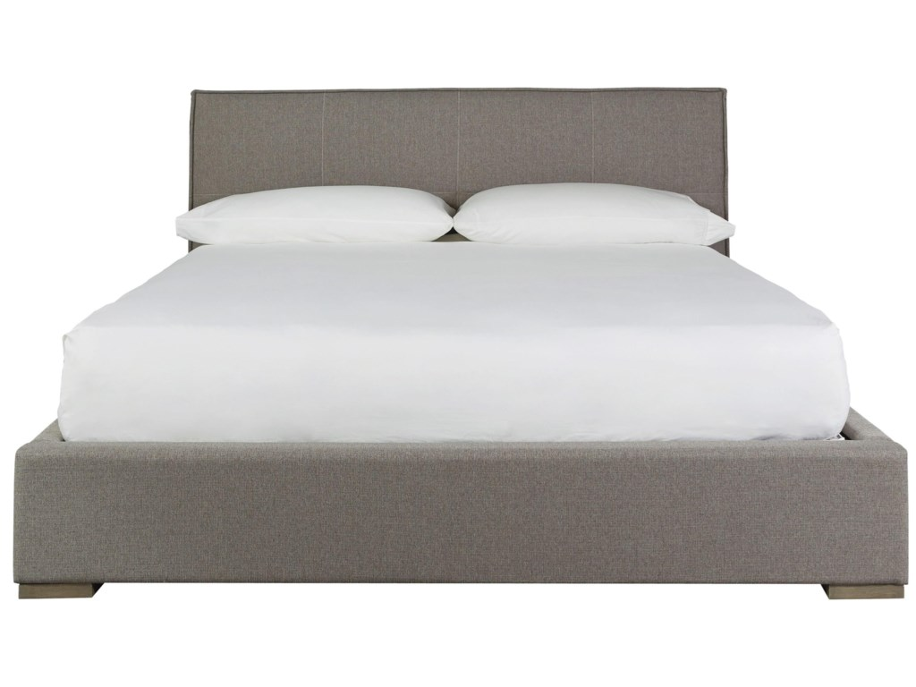 Universal ModernConnery Queen Bed