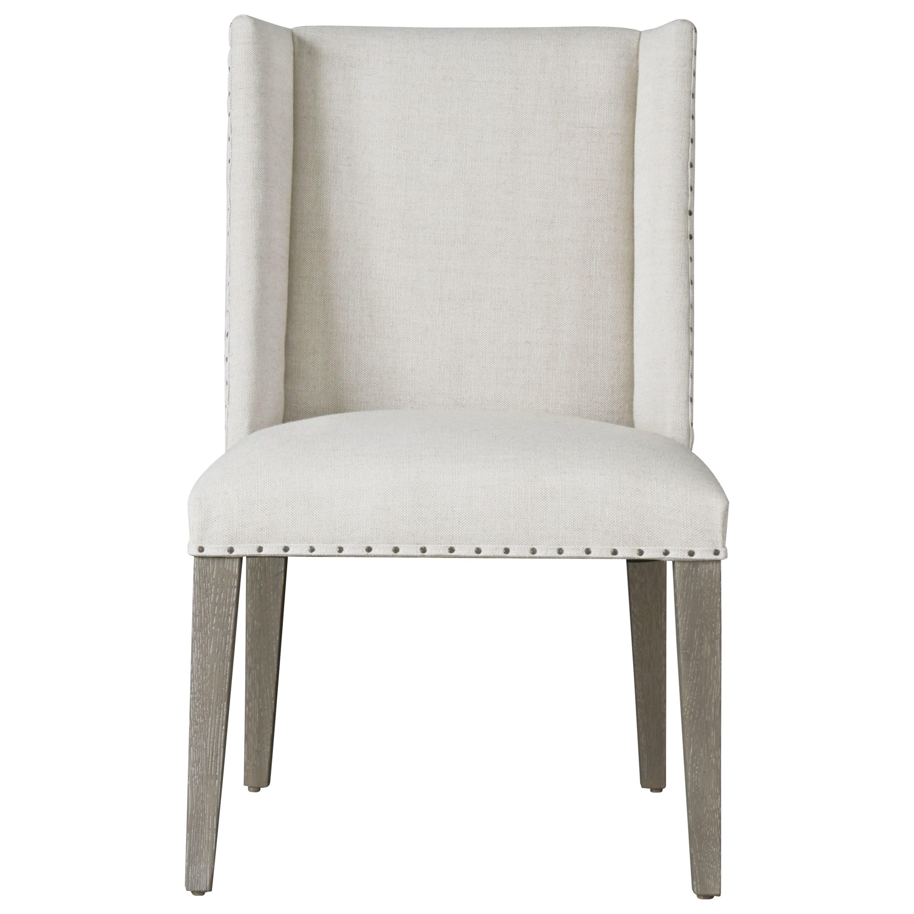 Tyndall Dining Chair with Nailhead Trim