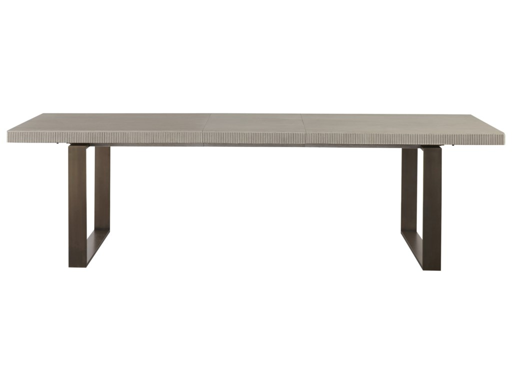 Universal ModernRobards Rectangular Dining Table