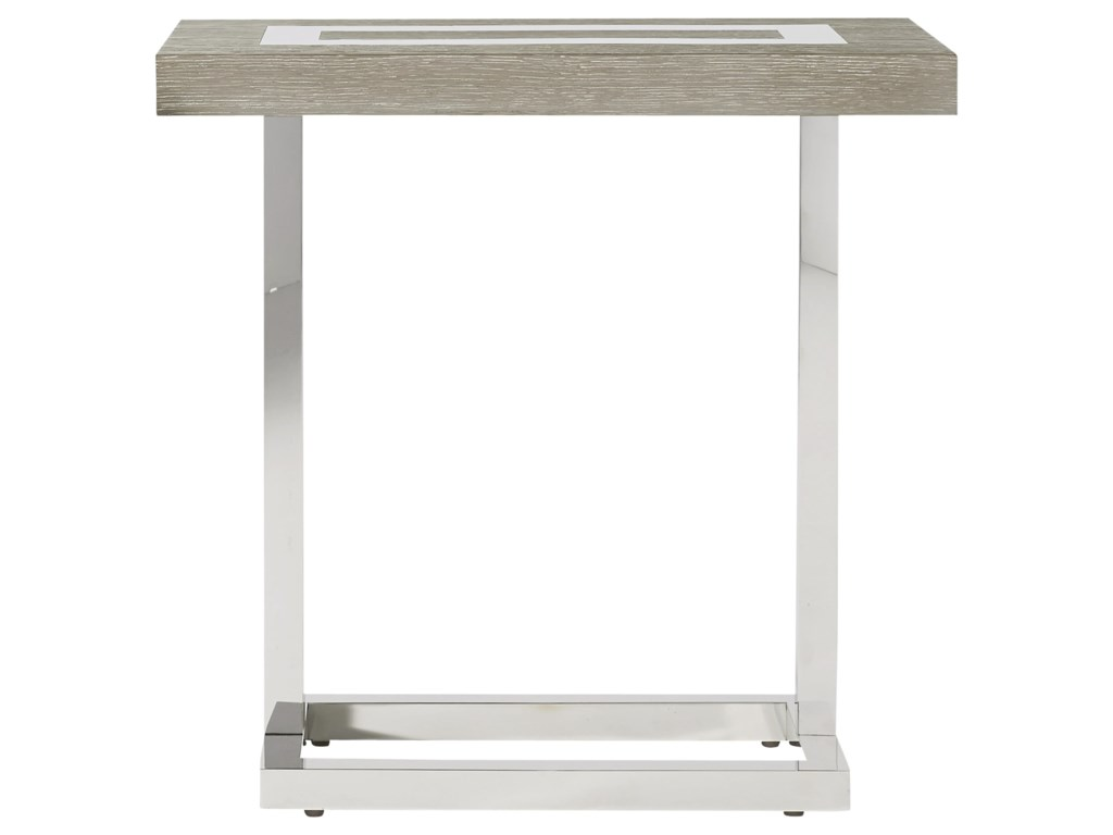 Universal ModernWyatt Chair Side Table
