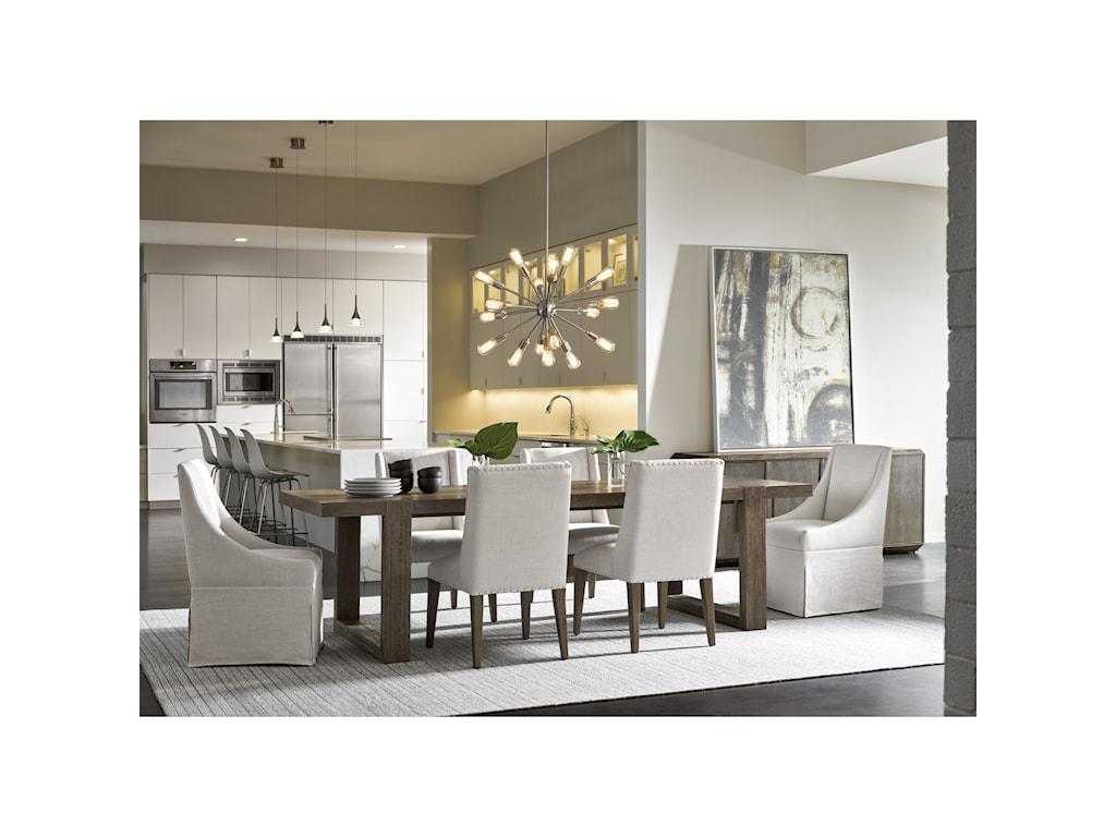 Universal ModernDesmond Dining Table