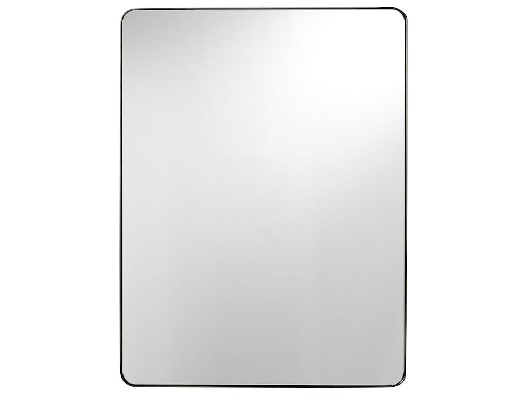 Universal ModernAccent Mirror