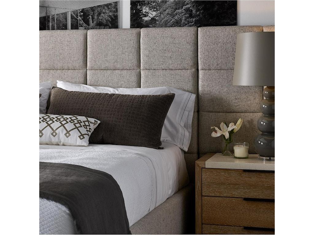 Universal Modern - OnyxBacall King Wall Bed