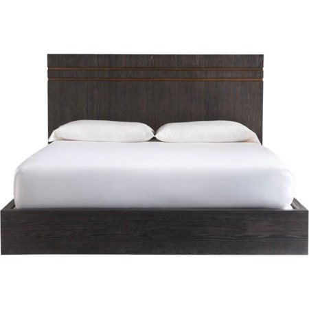 Beatty Queen Bed