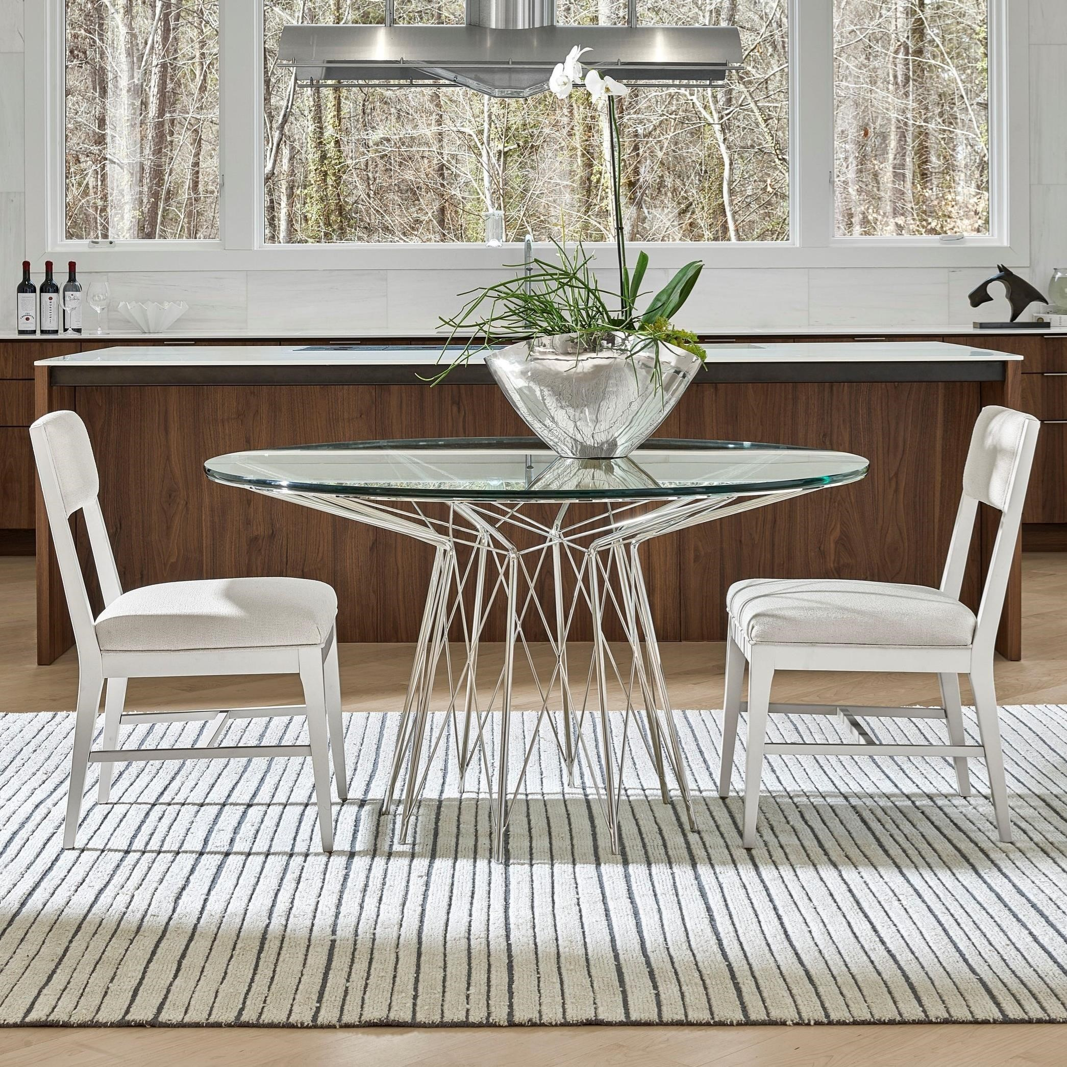 3-Piece Axel Dining Table Set