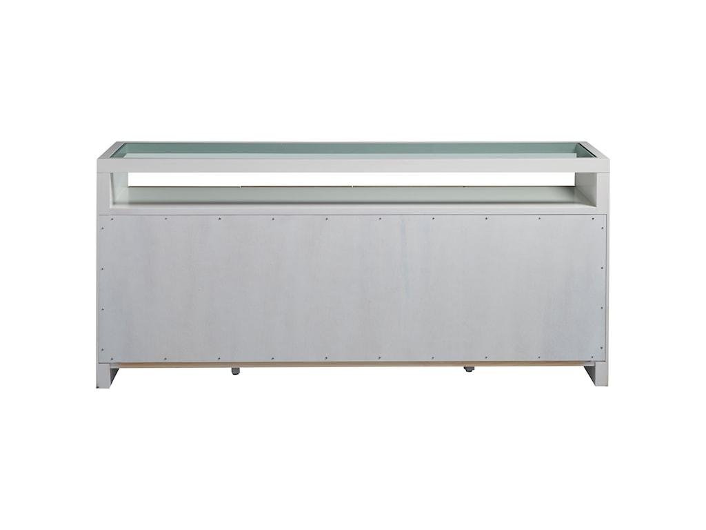 Universal ModernPorter Sideboard