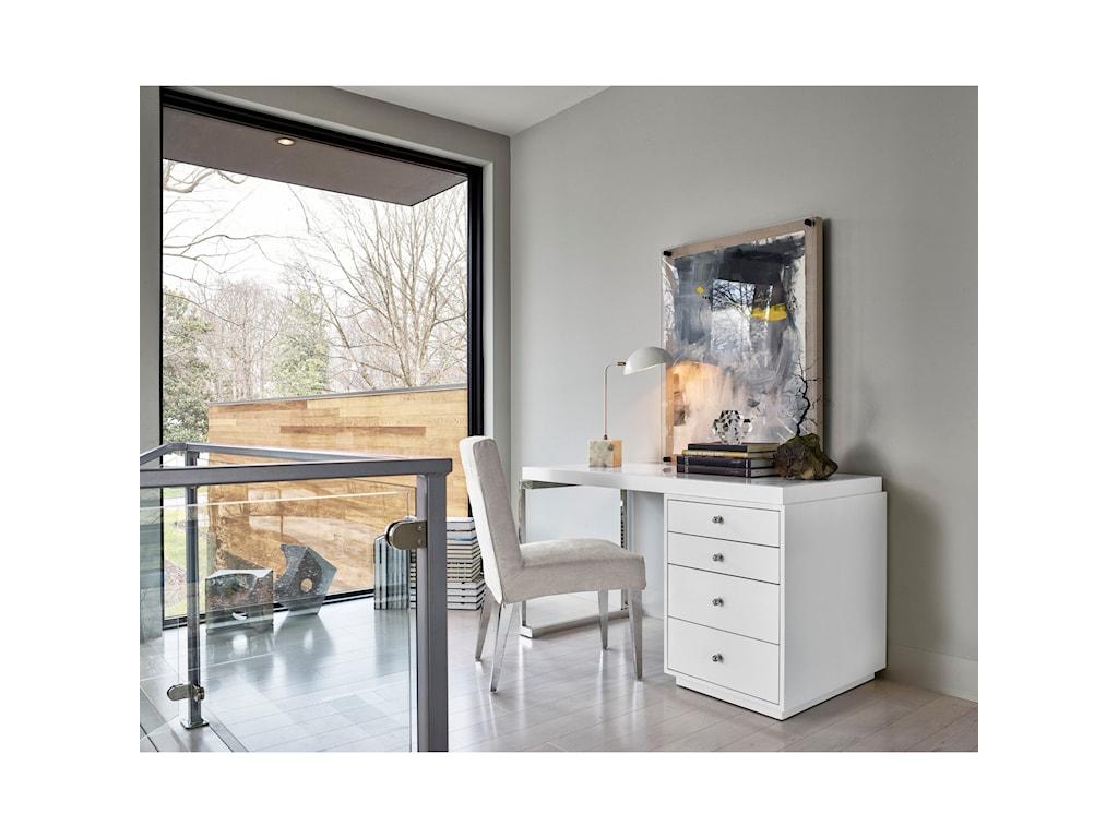 Universal ModernWhitley Writing Desk