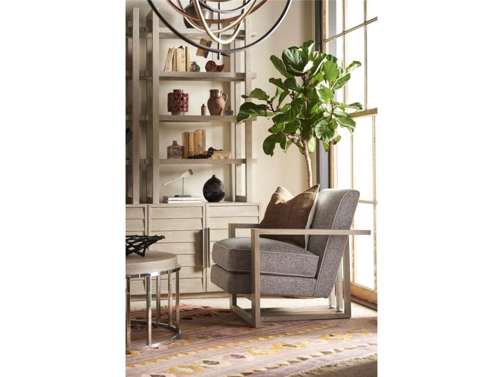 Universal NilesTeague Accent Chair