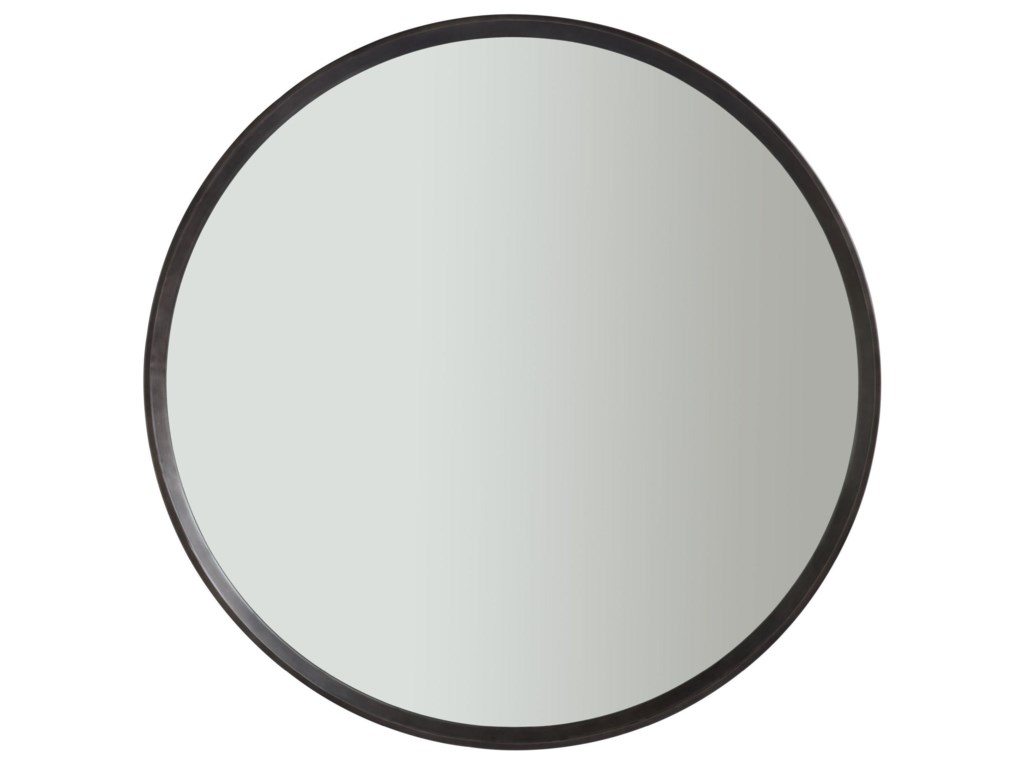 Universal Nina Magon 941Cecily Round Mirror