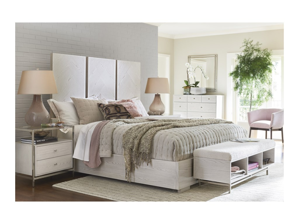 Universal ParadoxAxiom Queen Bed