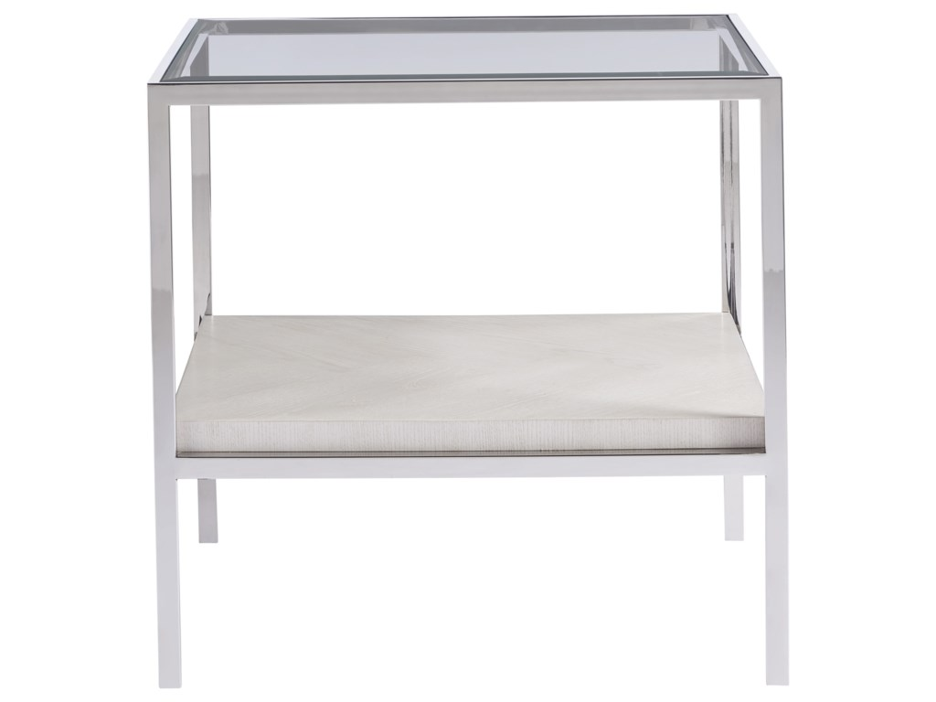 Universal ParadoxEnd Table