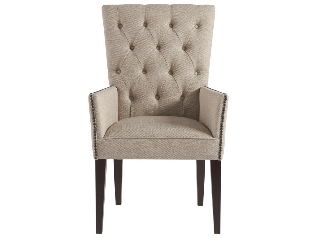 Universal Park HillUpholstered Arm Chair