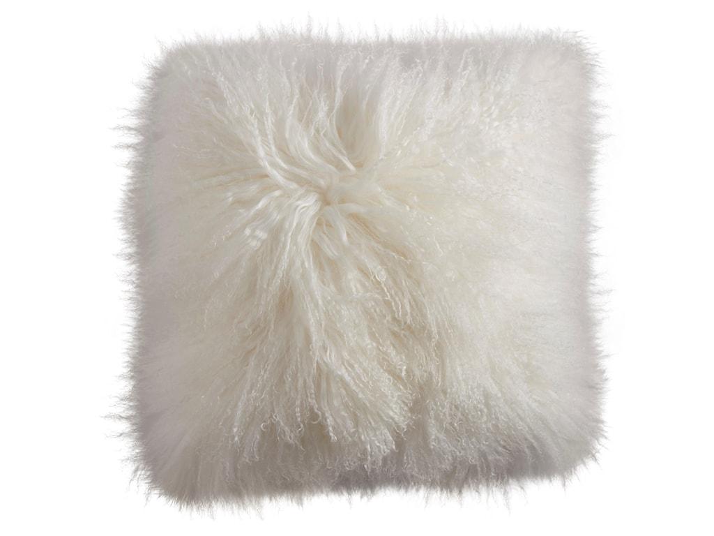 Universal PillowsArctic Plush Pillow