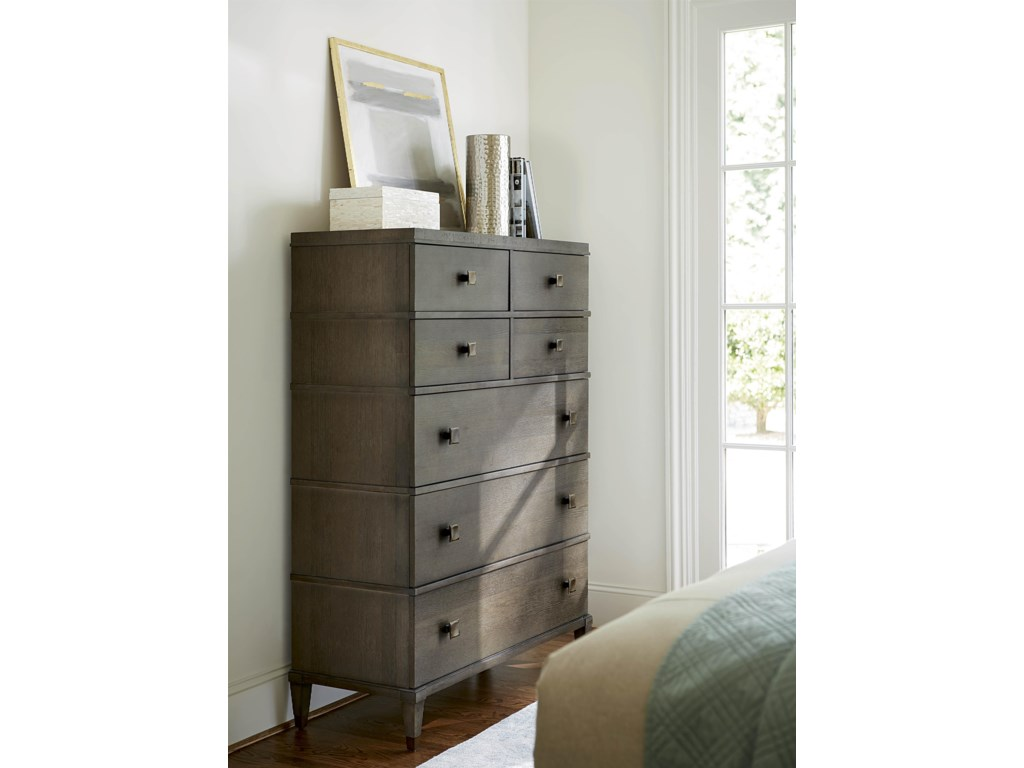 Universal PlaylistDrawer Chest