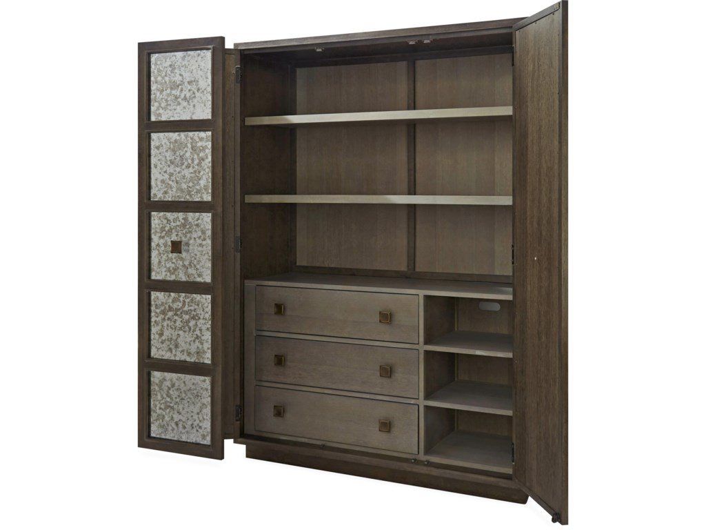 Great Rooms PlaylistThe Ensemble Wardrobe