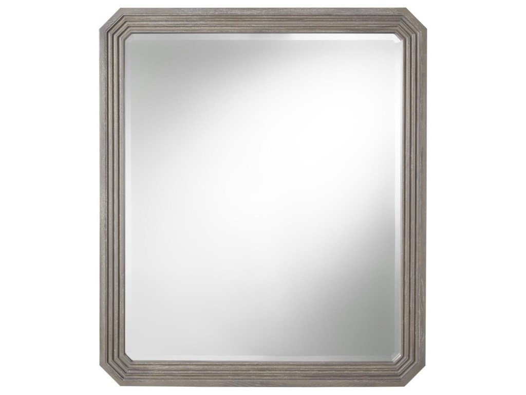 Universal PlaylistDresser and Mirror Set