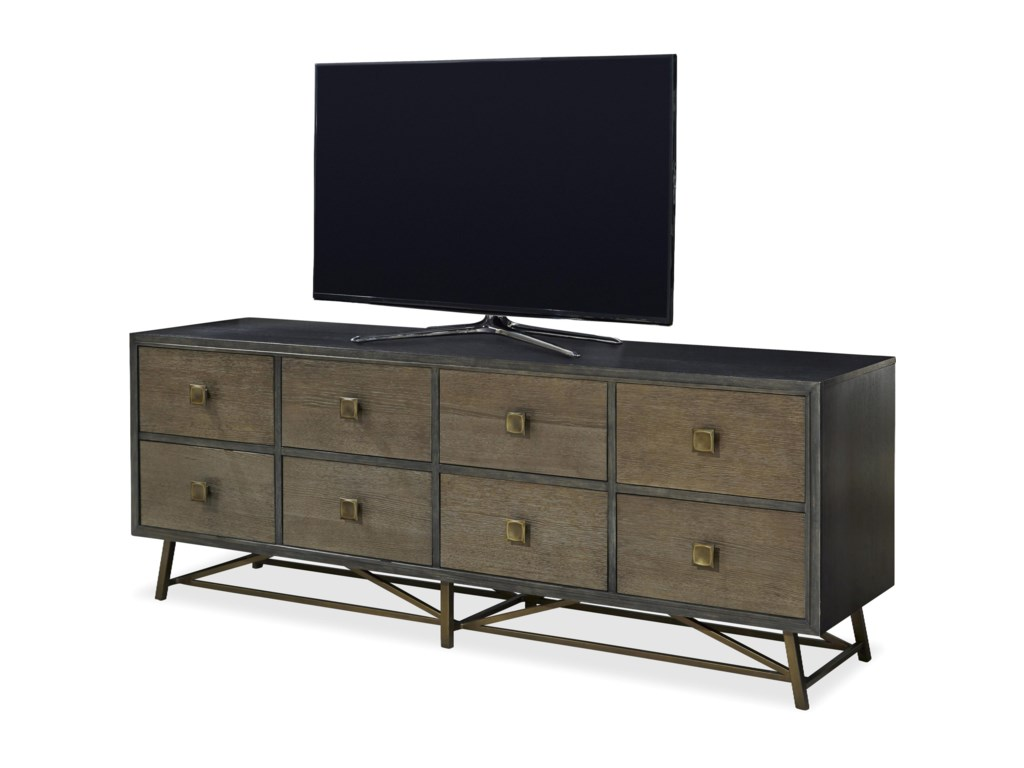 Great Rooms PlaylistEntertainment Console