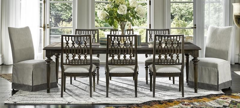 Wittman & Co. PlymouthPlymouth 5-Piece Dining Set