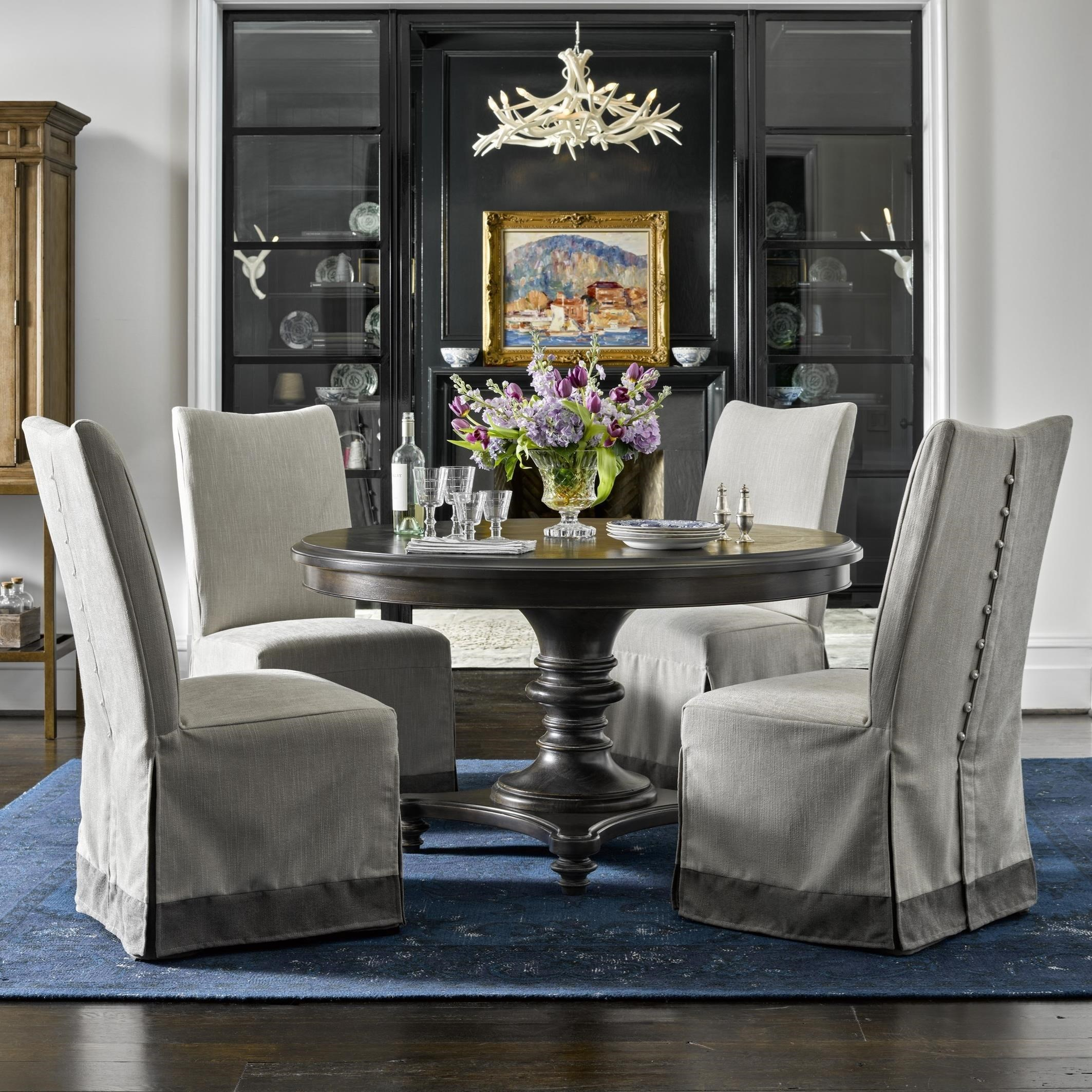 Universal Postscript5 Piece Dining Set
