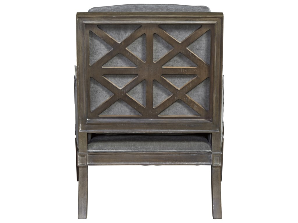 Universal PrescottCrosspoint Accent Chair