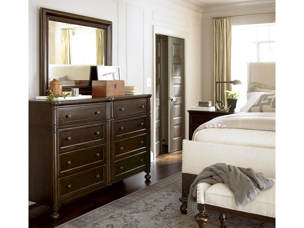 Universal ProximityDrawer Dresser