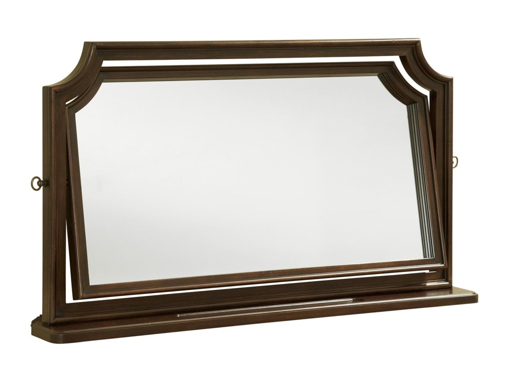 Set Includes Tilting Dressing Mirror