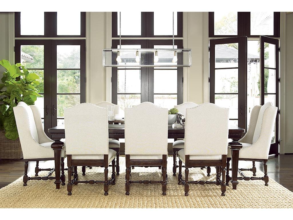 Universal ProximityHost & Hostess Chair