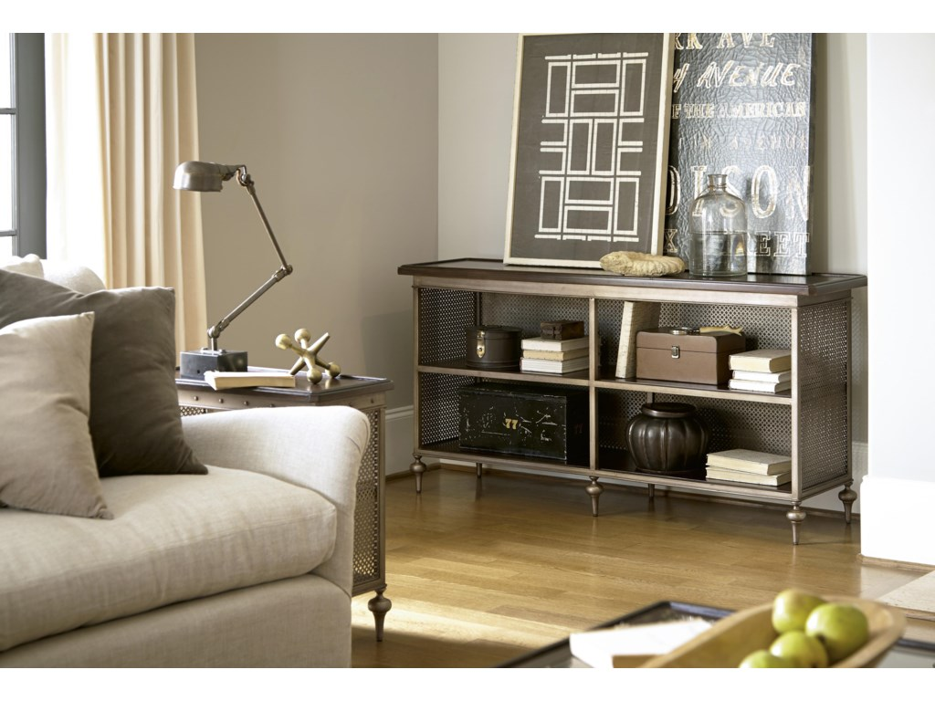 Universal ProximityConsole Table