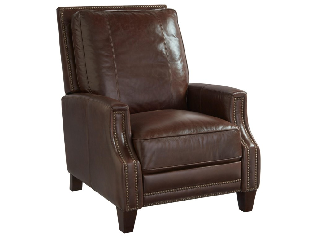 Wittman & Co. ReclinersThe Sanders Power Recliner