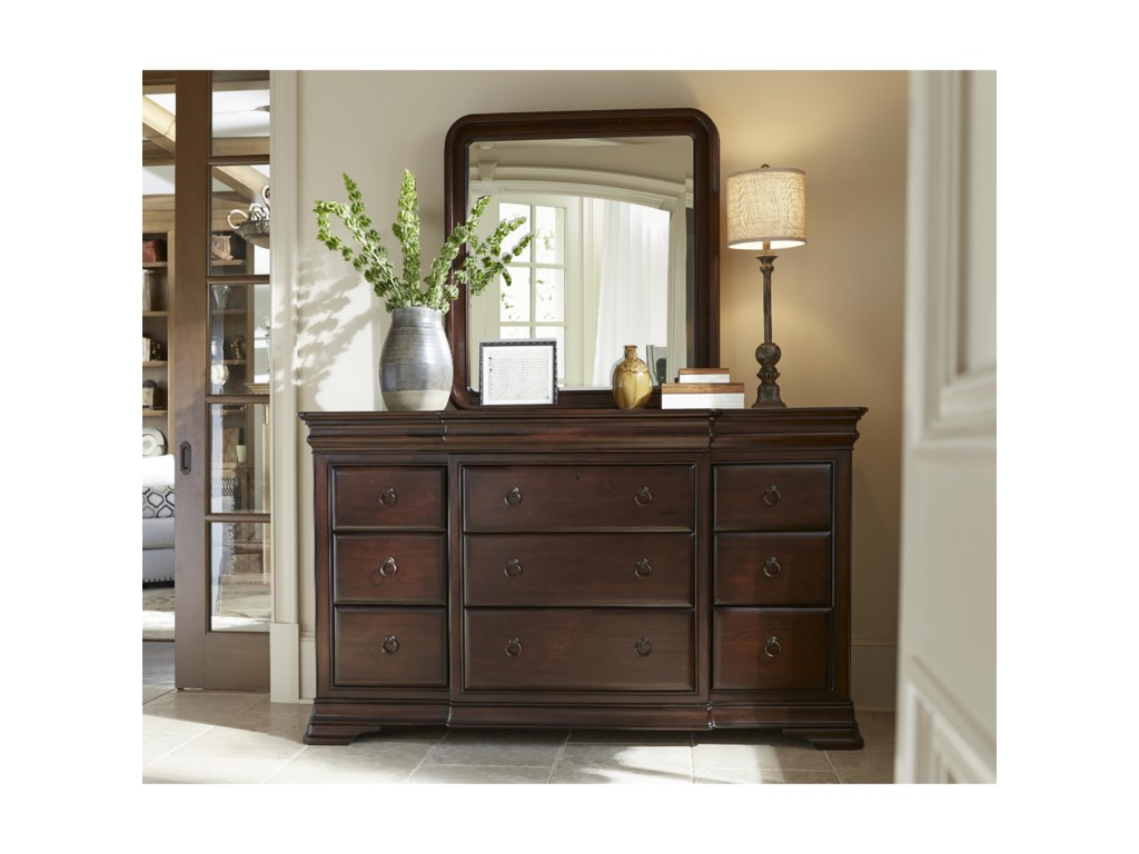 Wittman & Co. Newton FallsNewton Falls Dresser