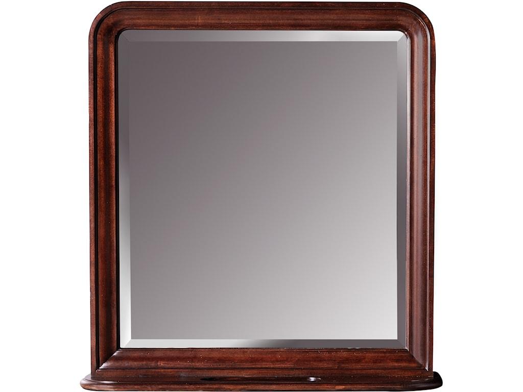 Universal RepriseStorage Mirror