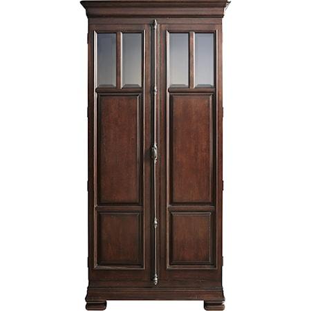 Newton Falls Tall Cabinet